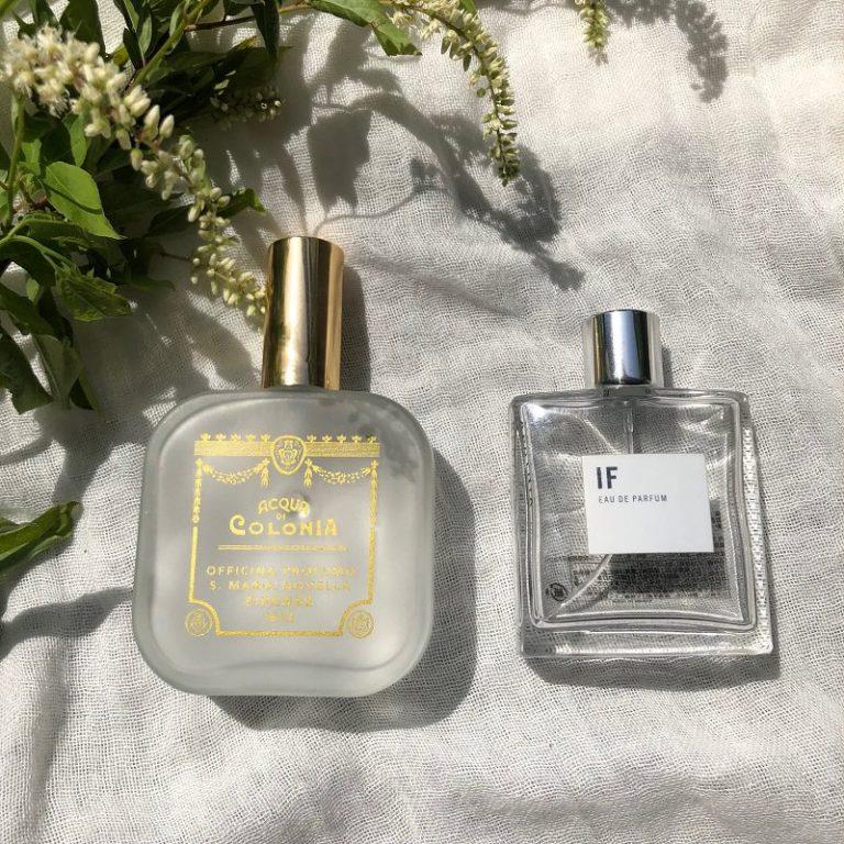 サンタ・マリア・ノヴェッラ×アポーシア|石鹸の香りの香水2選