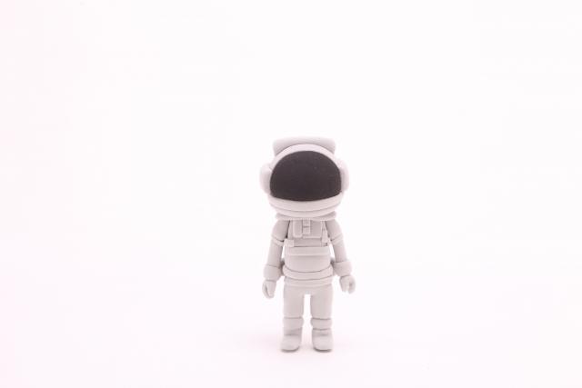 宇宙服-いけのり-