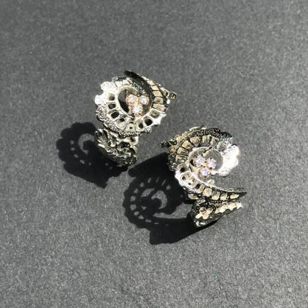 SHANTOW DIAMOND RING