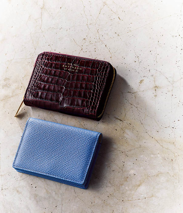 スマイソン×財布&コインケース
