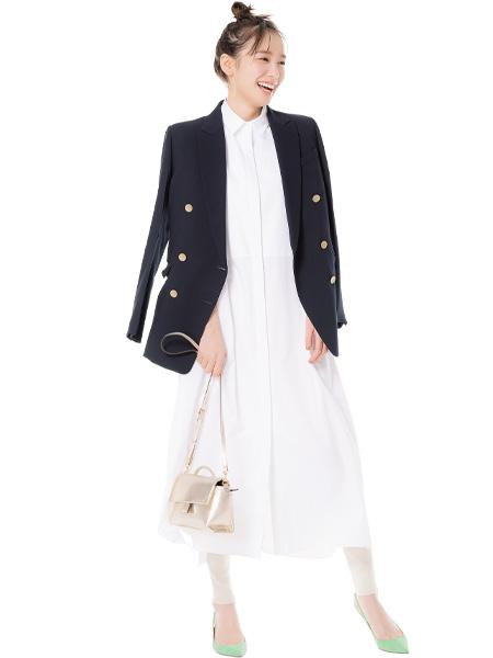 モード系ファッション26選【レディース|2019】パンツ、スカート