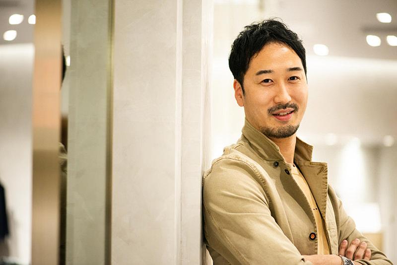 心臓外科医・河野裕志さん