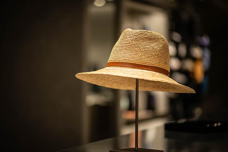 〝HELEN KAMINSKI〟の帽子