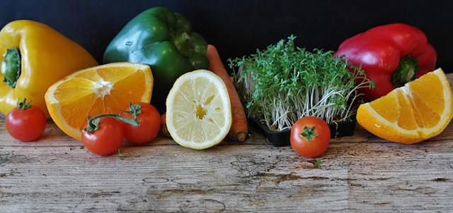 野菜 デトックス