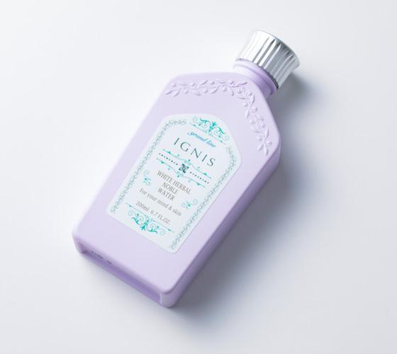 イグニス 薬用美白化粧水