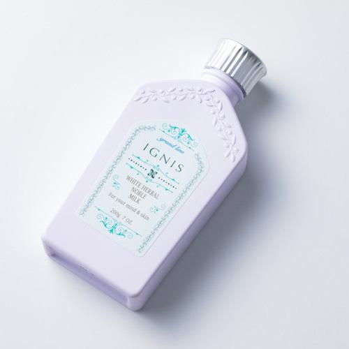 イグニス 薬用美白乳液
