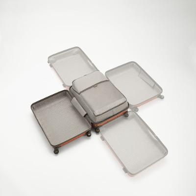 革新的なスーツケース