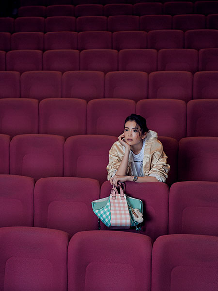 LOEWE|ロエベのバッグ