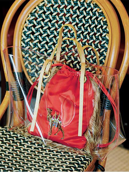 PIPPICHIC×UNITED ARROWS|ピッピシック×ユナイテッドアローズのバッグ