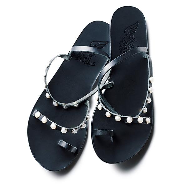 Ancient Greek Sandals|エンシェント・グリーク・サンダルズの靴