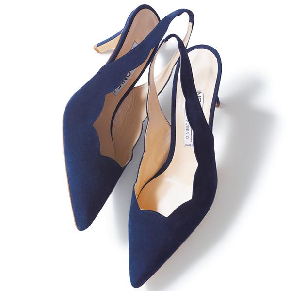 ネブローニ 靴