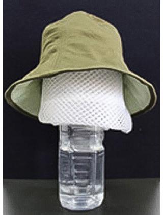 型くずれしない帽子の干し方