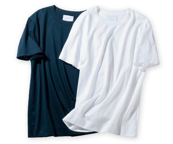 SLOANEのTシャツ
