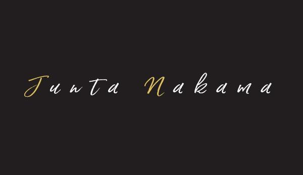 Junta Nakama