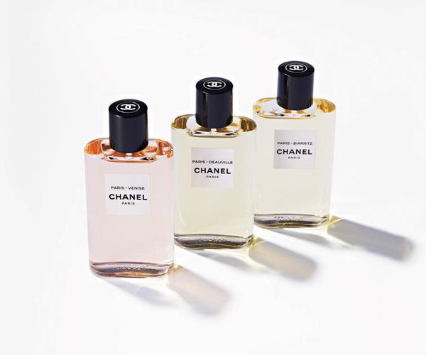 軽やかで心地いい香りのオードトワレ|シャネル