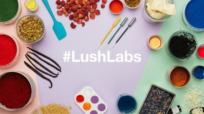 Lush Labs(ラッシュラボ)