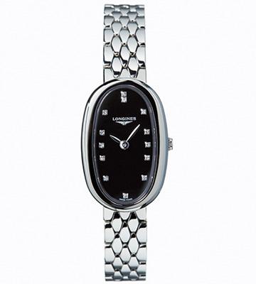 「ロンジン」のブレスレット時計