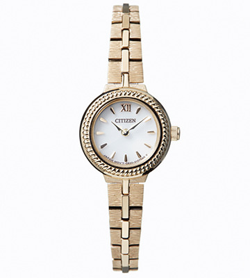 「シチズン」のブレスレット時計