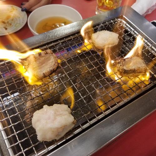 京都|焼肉・塩ホルモン アジェ