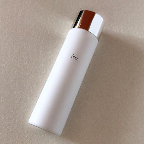 【IPSA】ひんやり泡の拭き取り美容液