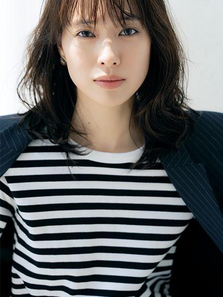 大人っぽくて魅力的な戸田恵梨香さん