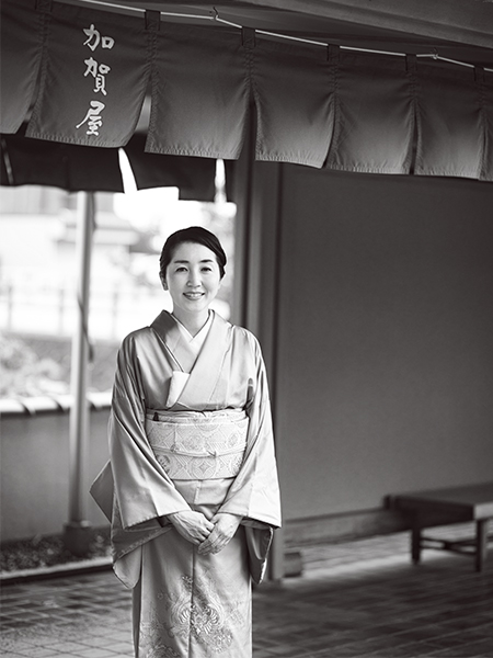 小田絵里香さん