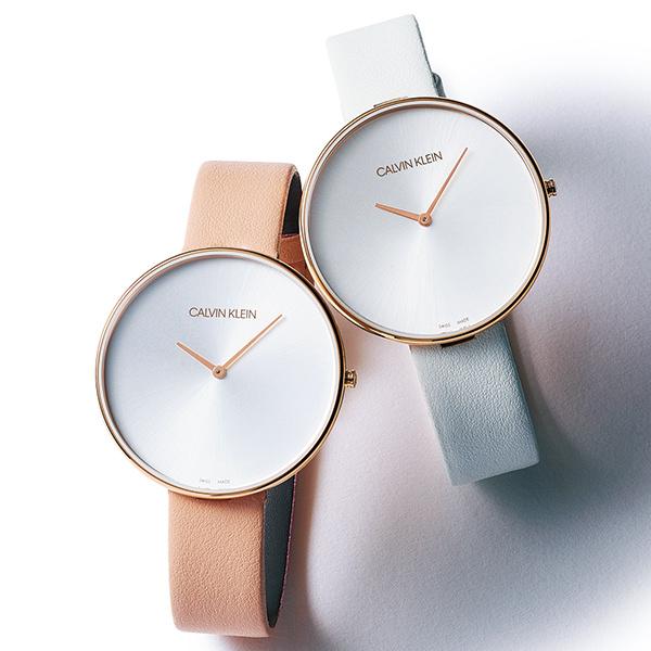 「カルバン・クライン ウォッチ」の時計