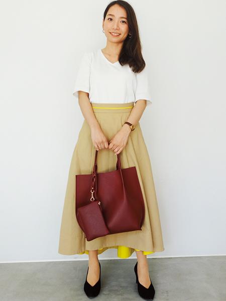 髙峯寿美さん 広告代理店勤務・27歳