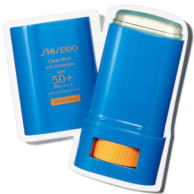 SHISEIDO|資生堂 クリアスティック UV プロテクター