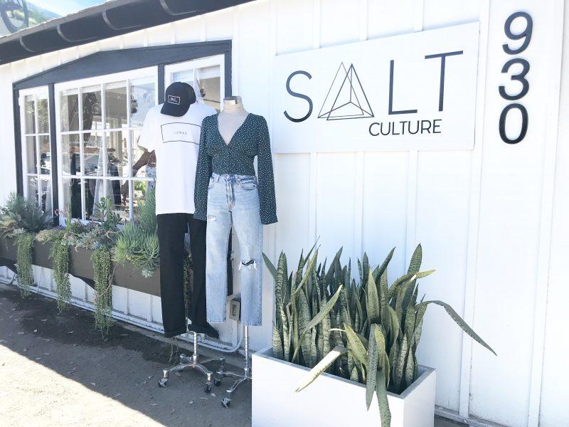 SALT CULTURE