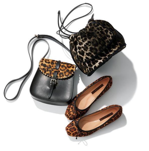 ラドローのバッグ エルベール フレール スールのバッグ ペリーコ サニーの靴