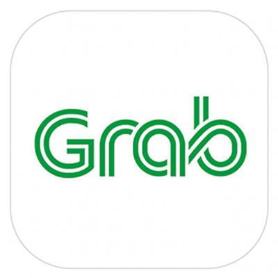 「Grab」