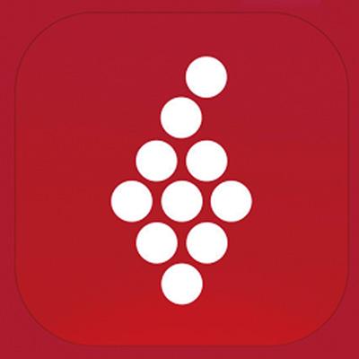 「Vivino Wine Scanner」アプリ