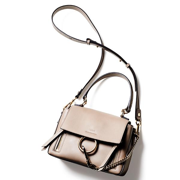 BAG|クロエのフェイ デイ