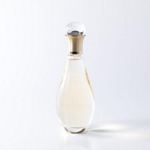 潤いながら美人になれる香りのボディミスト
