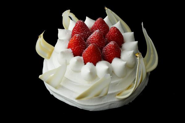 【パレスホテル東京】ストロベリー ショートケーキ