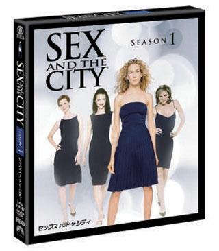セックス アンド ザ シティ