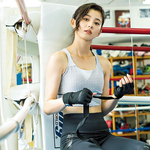 格闘系トレーニング