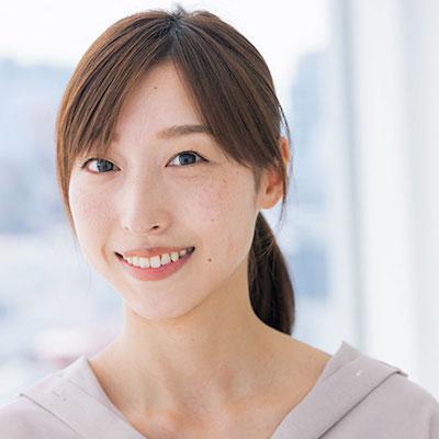 松田涼華さん|金融関連会社勤務・33歳