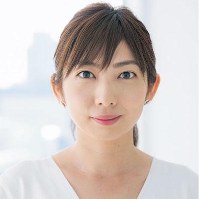 谷 祐梨香さん|外資系メーカー勤務・32歳