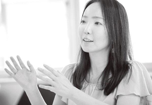 白川優子さん