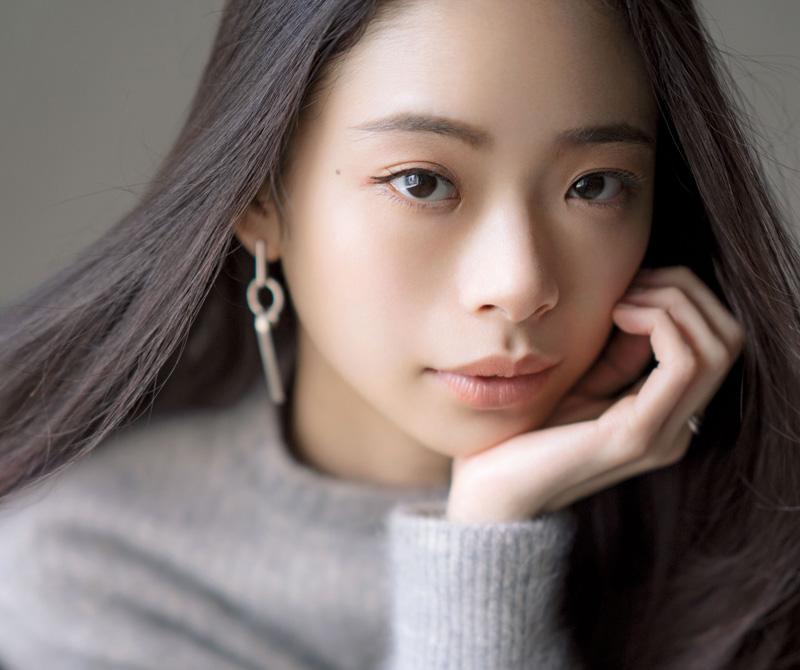 女優・趣里さん