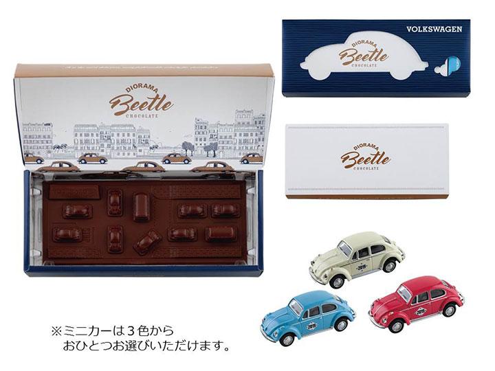 Diorama Beetle -ジオラマビート-