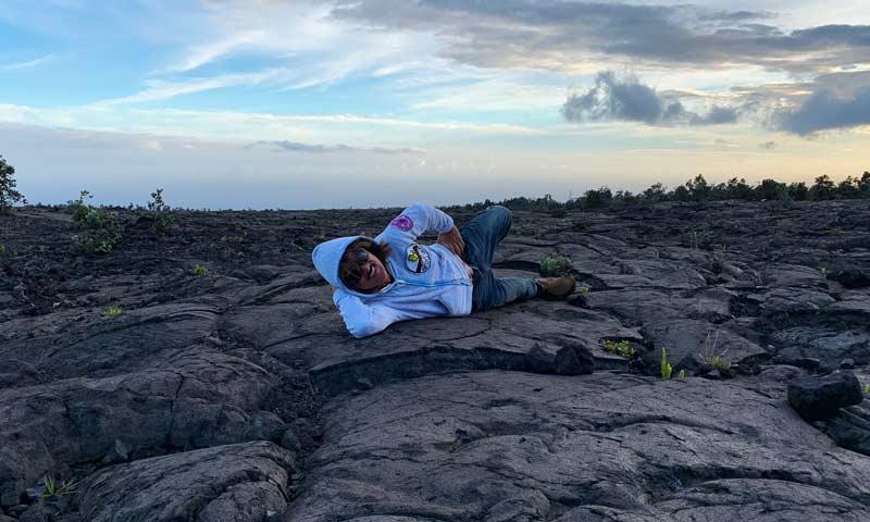 国立火山公園