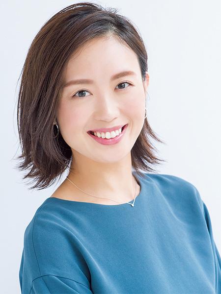 篠原菜月さん コンサルティング会社勤務 31歳