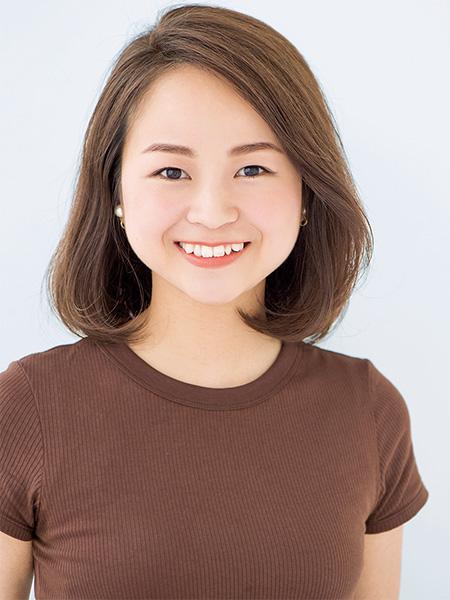 花田友里さん 金融関連会社勤務 28歳