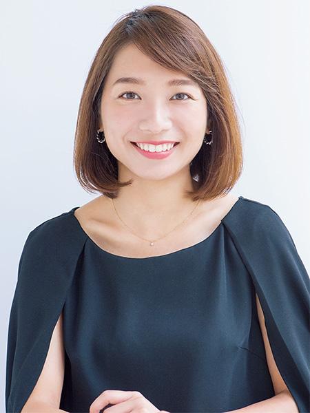 髙峯寿美さん 広告関連会社勤務 27歳