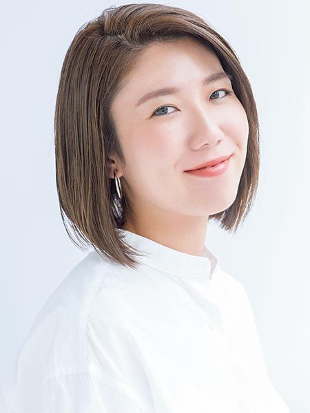 宮本 萌さん メーカー勤務 32歳
