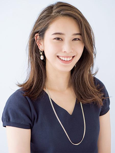 下田 悠さん 医療関連会社勤 29歳