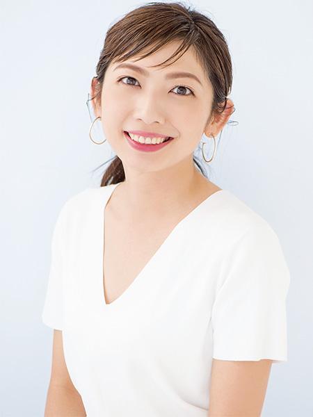 谷 祐梨香さん 外資系メーカー勤務 32歳